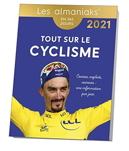 Almaniak Tout sur le cyclisme 2021
