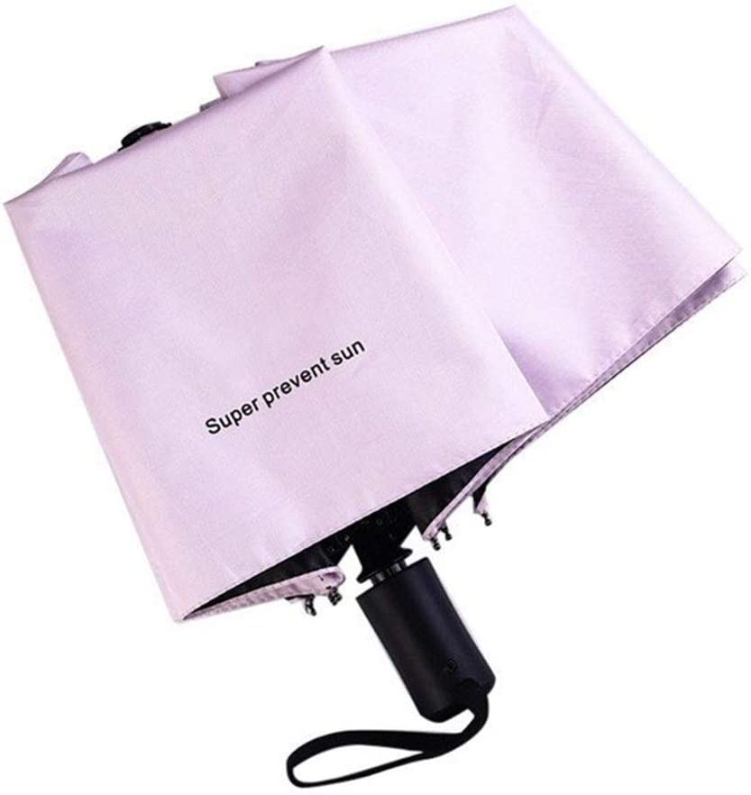 GYF Bombing free shipping Mini low-pricing Umbrella Rain Sunlight Su Sun Dual-Use Folding