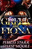 Greek and Fiona (English Edition)