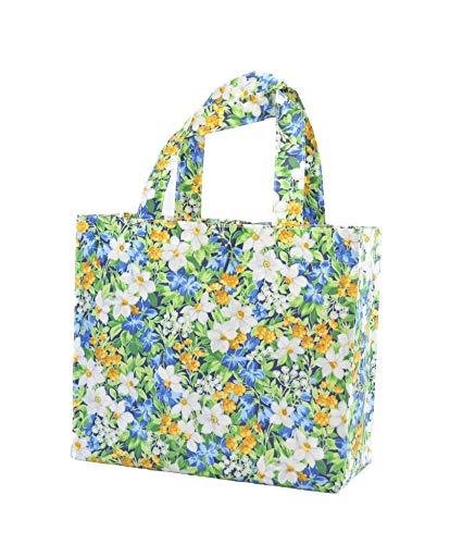 SturdyFoot tas voor boeken, Pranzo, grote tas, boodschappentas, Turkse handtas, wasdoek