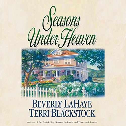 Seasons Under Heaven audiobook cover art