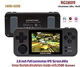Zoom IMG-1 anbernic rg280m console giochi con