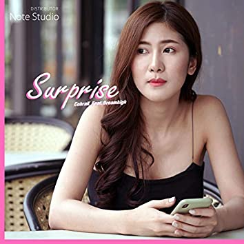 Surprise (feat. DreamHigh)