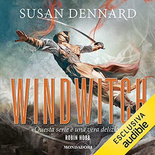 Windwitch: The Witchlands 2