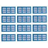 Lavabile e riutilizzabile Filtro in Schiuma per Gtech Multi Palmare Aspirapolvere Clean 015