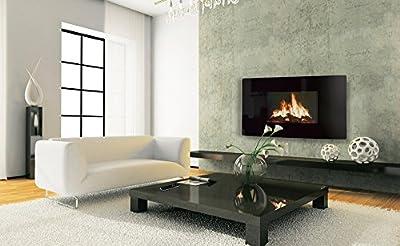Celsi Designer Fire - Puraflame Curved