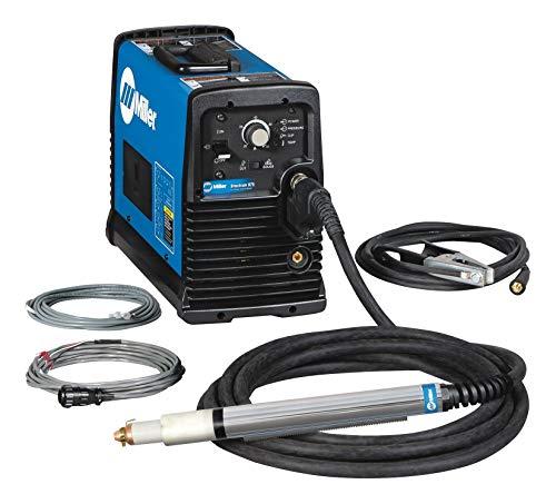 Miller Electric Plasma Cutter, Spectrum 875, 90 PSI, 50ft.