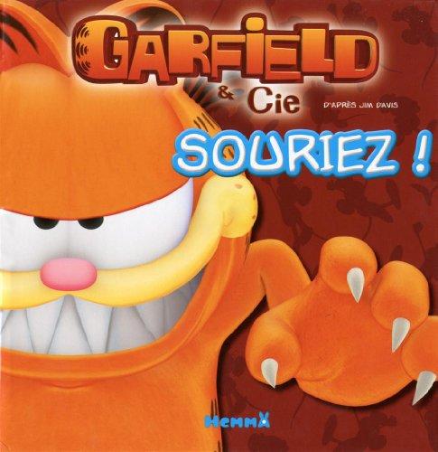 Garfield & Cie, Tome 2 : Souriez !