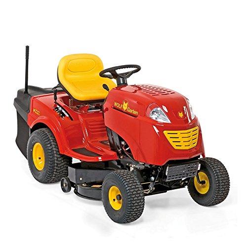 WOLF-Garten Select 92.130 T - Aufsitzmäher & Traktoren (240 l, 92 cm)