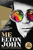 Me. Elton John Official Autobiography
