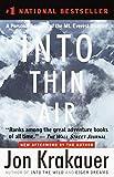 Author Spotlight: The Fascinating Nonfiction of Jon Krakauer