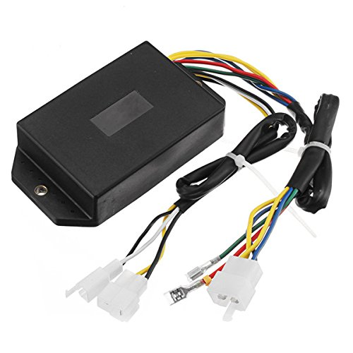 Hitommy 5KW 50S automatische spanningsregelaar gelijkrichter