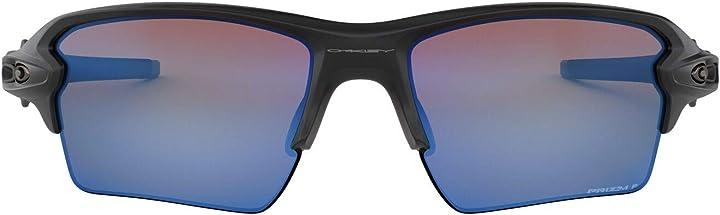 Occhiali oakley sonnenbrille flak 2.0 xl - occhiali da sole B078WFT1VS