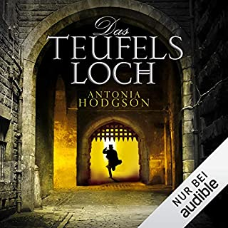 Das Teufelsloch     Tom Hawkins 1              By:                                                                                                                                 Antonia Hodgson                               Narrated by:                                                                                                                                 Peter Lontzek                      Length: 14 hrs and 37 mins     Not rated yet     Overall 0.0