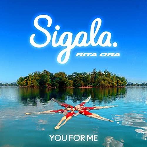 Sigala & Rita Ora