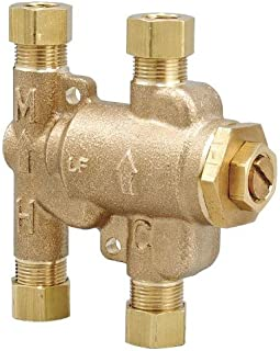 Best watts temperature control valve Reviews