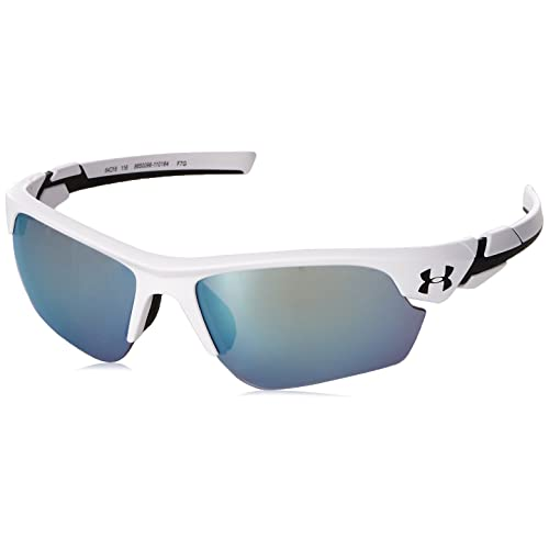 a027a4a946 Under Armour Youth Windup Wrap Sunglasses