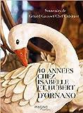 40 années chez Isabelle et Hubert d'Ornano - Souvenirs de Gérard Gausset Chef Cuisinier