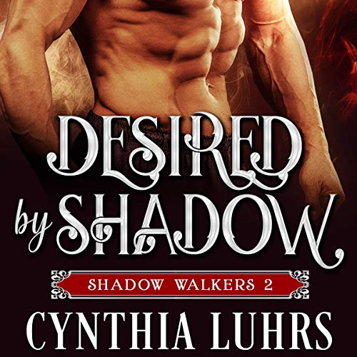 Desired by Shadow cover art