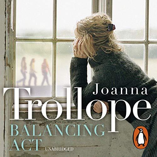 Balancing Act Titelbild