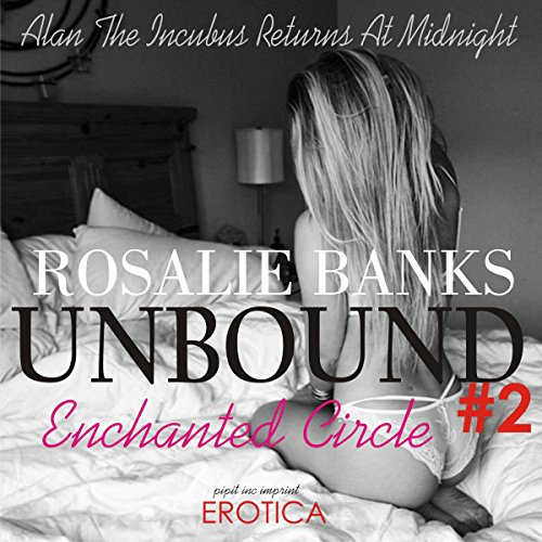 Enchanted Circle cover art
