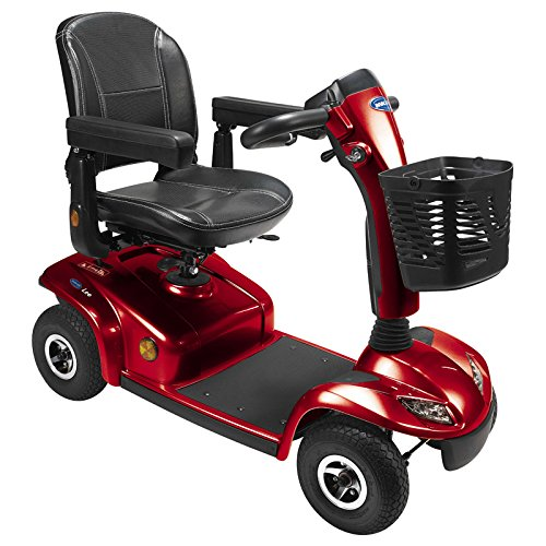 Invacare Leo 4 Wheels Electric Scooter