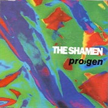 Progen - EP