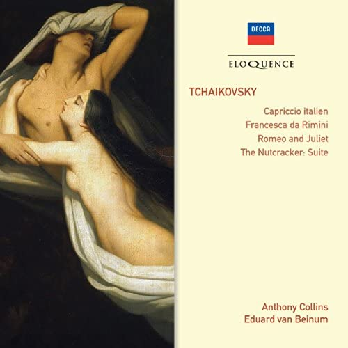 London Symphony Orchestra, Anthony Collins, Royal Concertgebouw Orchestra & Eduard van Beinum