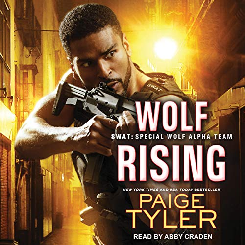 Wolf Rising cover art