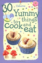 30 Yummy Things to Cook and Eat (Cookery Cards) by Various (2008-10-31)