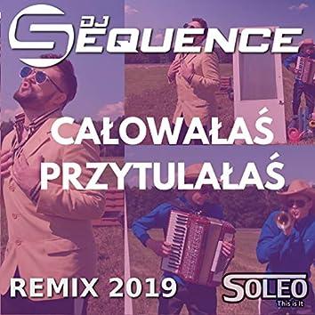 Całowałaś przytulałaś (DJ Sequence Remix)