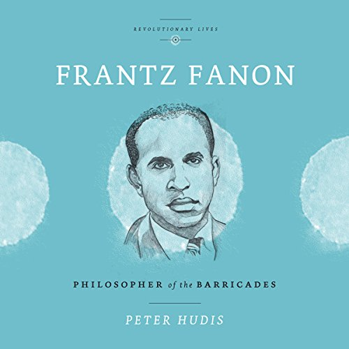 Frantz Fanon cover art