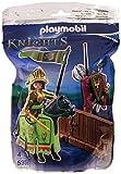 PLAYMOBIL Caballeros - Knights Torneo de la Orden del Águila Playsets de Figuras de jugete 5355