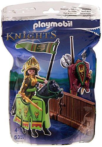 PLAYMOBIL Caballeros: Knights