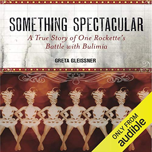 Something Spectacular cover art