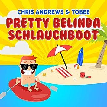 Pretty Belinda Schlauchboot