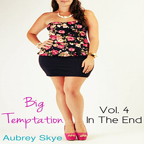 Big Temptation: Vol. 4 - In the End audiobook cover art