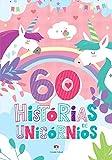 Unicórnios mágicos - 60 histórias