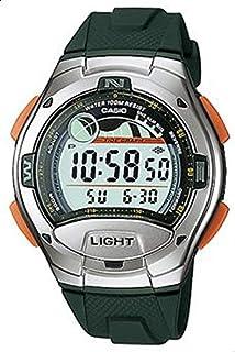 Casio Tide Graph W-753-3AV