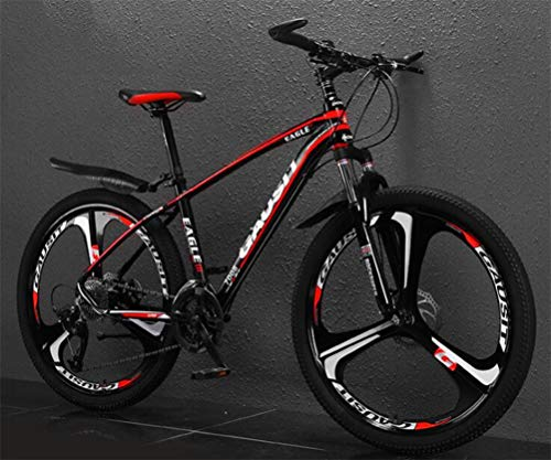 Best Buy! Tbagem-Yjr Mountain Bike, 26 Inch Wheel City Road Bicycle Mens MTB Unisex Sports Leisure O...