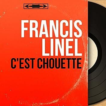 C'est chouette (feat. Henry Byrs et son orchestre) [Mono Version]