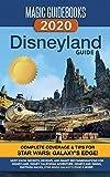 Magic Guidebooks Disneyland Guide 2020