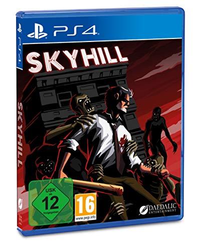 SKYHILL (PS4 Deutsch)