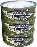 Trader Joe's Albacore Tuna in Olive Oil - 3...