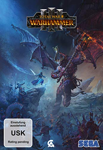 Total War: Warhammer 3 Limited Edition (PC) (64-Bit)
