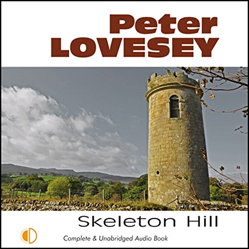 Skeleton Hill cover art