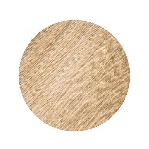 Ferm Living pokrywa blat stołu do Wire Basket Top - Oiled Oak - średni olejowany dąb / blat stołu do koszyków Ferm Living Wire Baskets średni