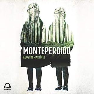 Monteperdido (Spanish Edition) audiobook cover art