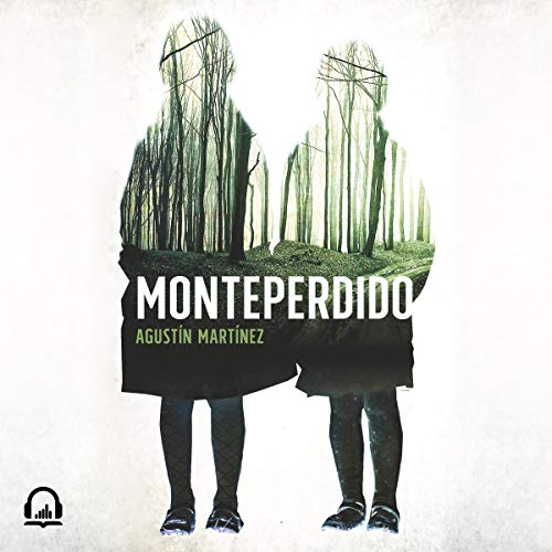 Monteperdido (Spanish Edition) cover art