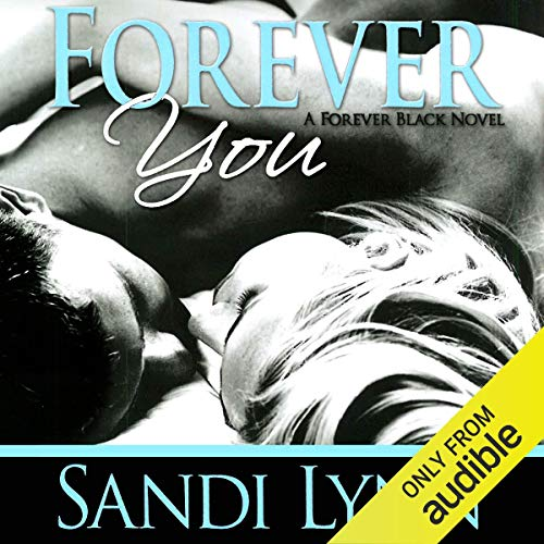 Page de couverture de Forever You
